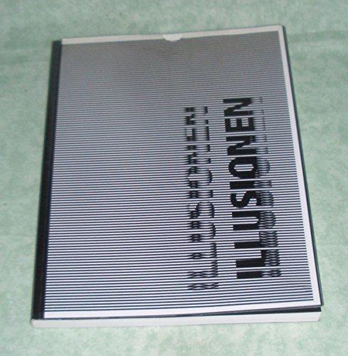 Illusionen. Das Spiel mit dem Schein. 198. Sonderausstellung des Historischen Museums der Stadt Wien.