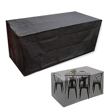 Funda protectora Gran Cubierta de Muebles de Exterior para ...