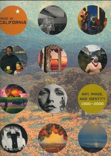 Made California Image Identity 1900 2000 product image