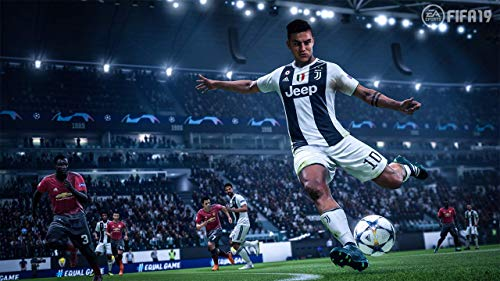 FIFA 19 [Online Game Code] by Electronic Arts (Image #5)