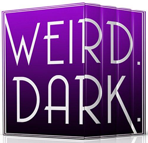 WEIRD. DARK. A strange science fiction box set.
