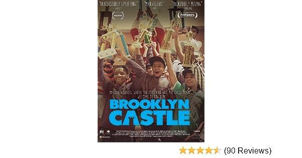 Amazon com: Watch Brooklyn Castle | Prime Video