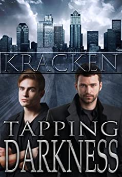 Tapping Darkness (The Ajay Kavanagh Detective series Book 1) by [Kracken]