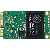 Samsung MZ-M5E120BW 850E SSD mSATA, 120GB, Nero
