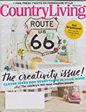 Country Living January/February 2018 The Creativity Issue!