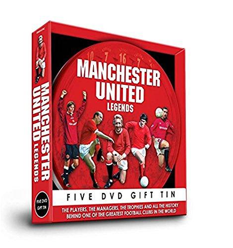 manchester united dvd - 8