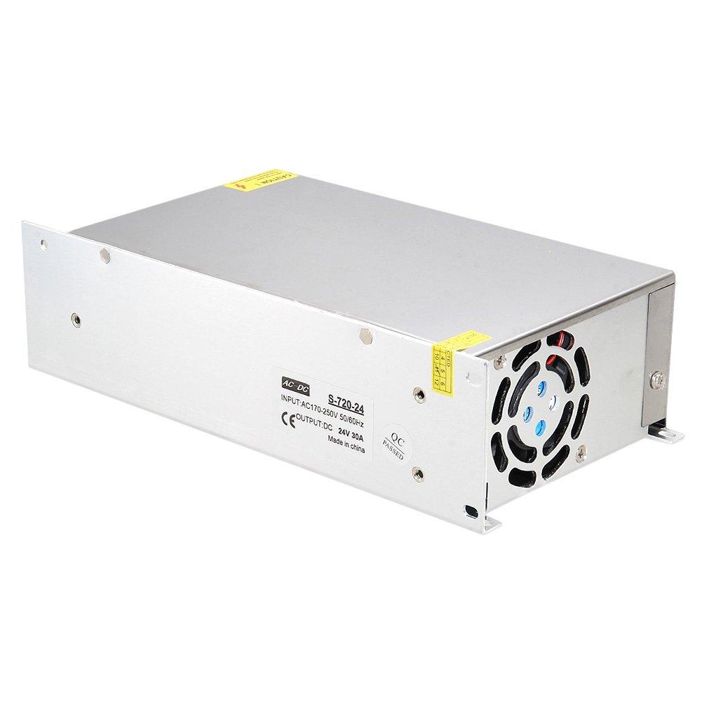 1000 W Hq INV1KW//12 Inverter 12-230 V Grigio