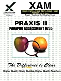Praxis Parapro Assessment 0755, Sharon Wynne, 1581978197