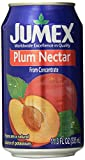Jumex Fruit Nectars are made from the finest fruits in Mexico available in a delcious Plum fruit flavor.