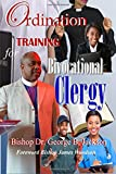 img - for Ordination Training for Bivocational Clergy book / textbook / text book
