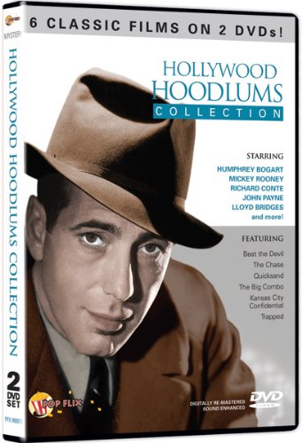 Hollywood Hoodlums Collection ()