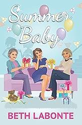Summer Baby: A Novella (The Summer Series Book 3)