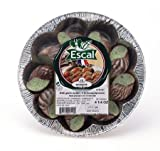 Escargot Helix, Extra Large in Garlic Butter - 4 oz
