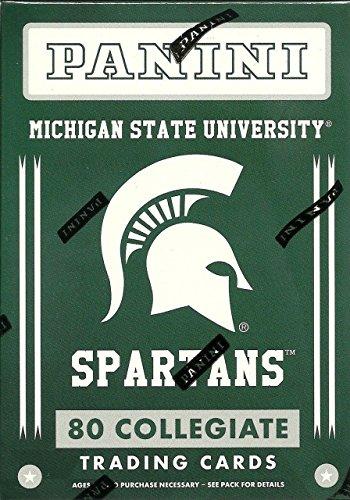 Michigan State Spartans Card Box - 3