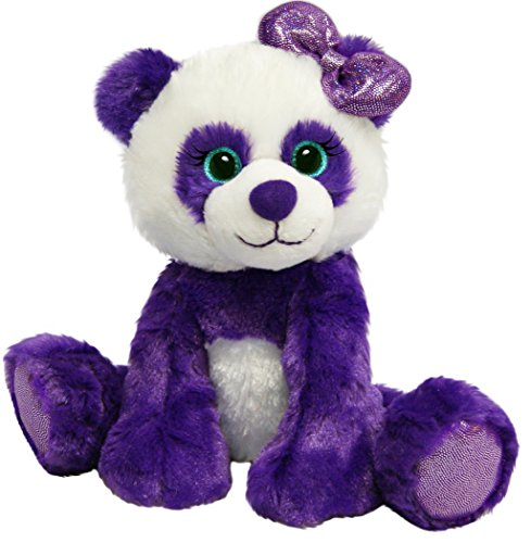 "First & Main Stuffed Gal Pals Paula Panda, 7"" H"