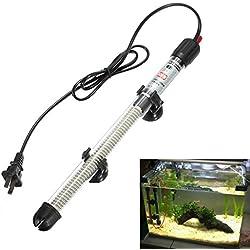 Adjustable Submersible Aquarium Fish Tank Water Heater (wattage 300W)