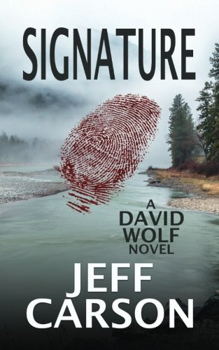 book cover of Signature