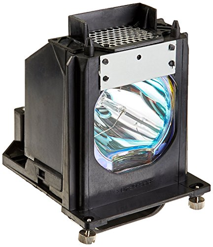 Wowsai Tv Replacement Lamp In Housing For Mitsubishi Wd 57733 Wd
