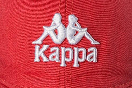 de Gorra Living para Hombre Coral béisbol Kappa S7qw5n0S
