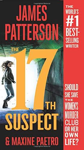 17th Green - The 17th Suspect (Women's Murder Club)