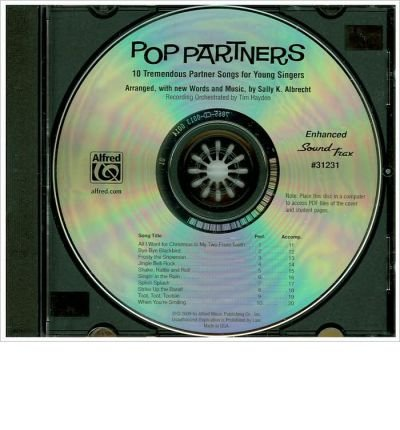 Pop Partners: 10 Tremendous Partner Songs for Young Singers