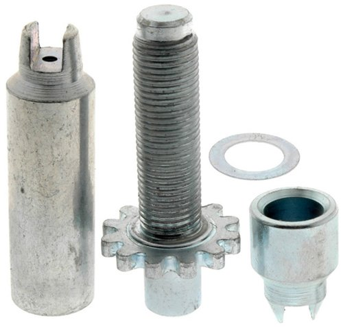Series Brake Drum (Raybestos H1500 Professional Grade Drum Brake Adjuster Screw Assembly)