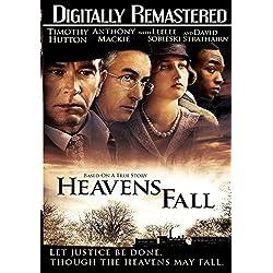 Heavens Fall - Digitally Remastered