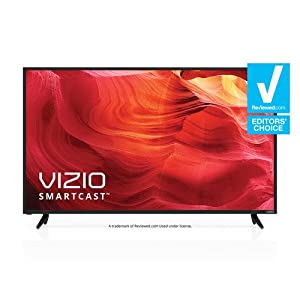 Vizio E50-D1 50-inch 1080p 120Hz LED SmartCast HDTV (Certified Refurbished)