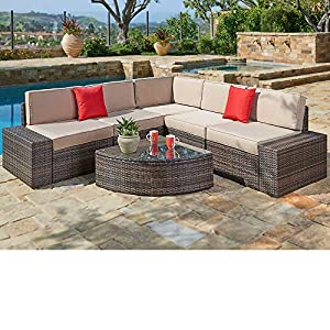 51k%2BUowoDNL._SS300_ Best Wicker Patio Furniture Sets For 2020