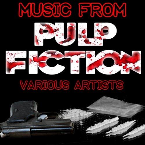 """Amazon.com: Misirlou (From The Movie """"Pulp Fiction""""): The"""