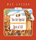 You Are Special and Best of All, Max Lucado, 1581348045