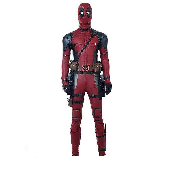 Amazon.com: COOLNAN - Disfraz de adulto para disfraz de ...