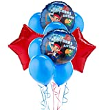 Disney Jake and the Never Land Pirates Balloon Bouquet Set