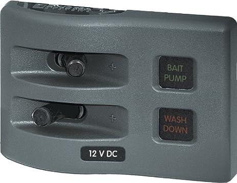 51k%2BVbRe CL._SX463_ rv fuse box grey trailer fuse box location \u2022 indy500 co RV Breaker Box at bayanpartner.co