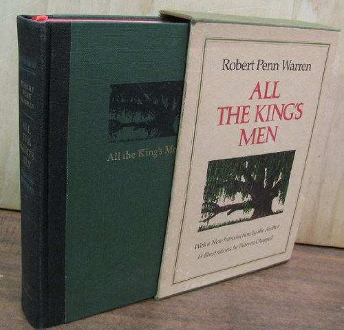 "an analysis of the role of robert penn warren Poet: robert penn warren 3 important background information on poet relevant to poem: warren was seventy years old when "" evening hawk "" was published in 1975 he lies at the twilight of his life and thus contemplates the death which he knows will arrive soon enough."