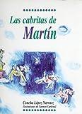 Las Cabritas de Martin, Concha López Narváez, 968164445X