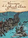 Souvenirs de la Grande Armée, Tome 4 : Les chasses du comte Joukhov par Dufranne