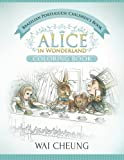 Brazilian Portuguese Children's Book: Alice in Wonderland (English and Brazilian Portuguese Edition) (English and Portuguese Edition)