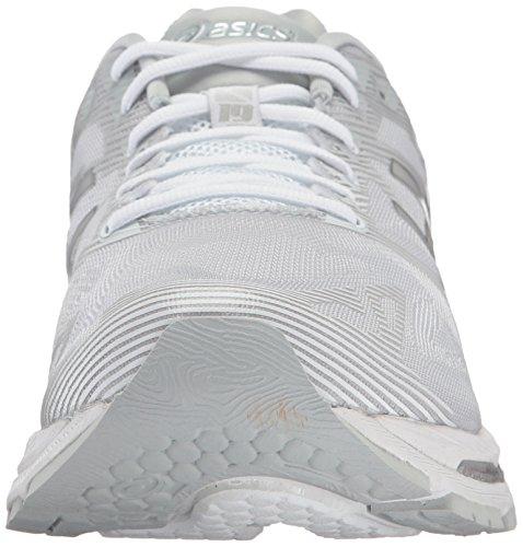 Ginnastica Glacier Scarpe silver Da Gel white Grey Uomo nimbus 19 Asics ptwXq0O