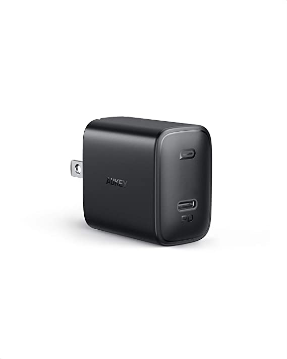 AUKEY PA-F1 18W quick charger