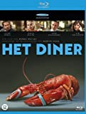 The Dinner (2013) ( Het Diner ) [ Blu-Ray, Reg.A/B/C Import - Netherlands ]