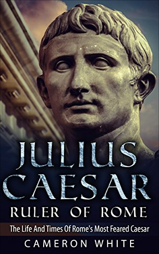 the early life and times of julius caesar Julius caesar was born in rome on july 12, 100 bc, and he was  julius  sabinus, a gaul of the lingones at the time of the batavian rebellion.