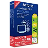 True Image 2015 for PC and Mac - 3PC