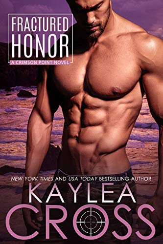 Fractured Honor (Crimson Point Series Book 1)