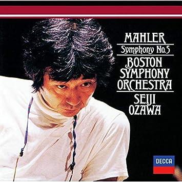 マーラー: 交響曲第5番(生産限定盤)(UHQCD)