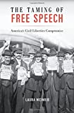 In the early decades of the twentieth century, business leaders condemned civil liberties as masks for subversive activity, while labor sympathizers denounced the courts as shills for industrial interests. But by the Second World War, prominent fi...