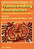 img - for Transcending Boundaries - Contemporary Readings of the New Testament (Biblioteca di Scienze Religiose, 187) book / textbook / text book