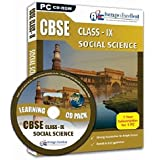Average2Excellent Class 9 Social Science Study Pack CBSE (CD)