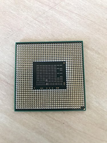 Intel Core i3-2310M SR04R 2.1GHz 3MB Dual-core Mobile CPU Processor Socket G2 988-pin ()