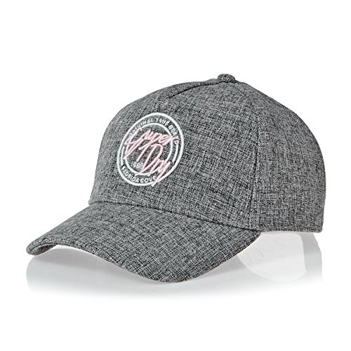 Superdry Paradise Trucker Mens Cap Grey